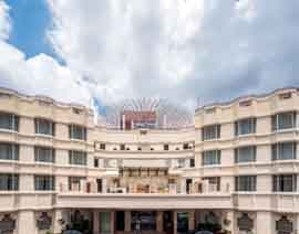Hotel Howard Plaza Agra