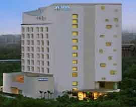 Park Inn by Radisson Delhi