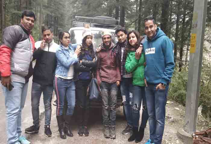 Shimla Group Tour