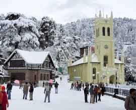 shimla kullu manali tour package from kolkata price