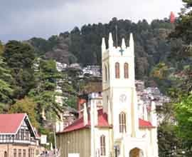 shimla manali family package from mumbai bangalore