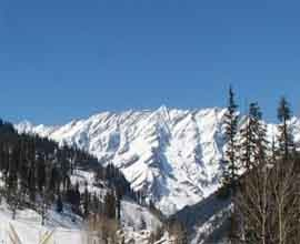 kashmir tour packages for family from hyderabad