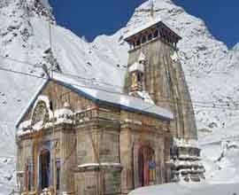 chardham yatra packages from dehradun