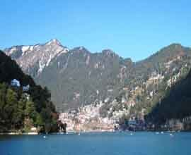 nainital corbett mussoorie packages from bangalore