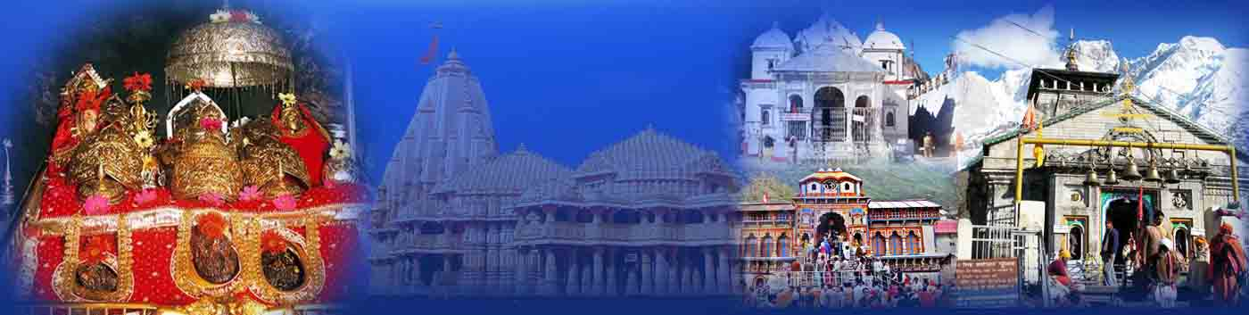 north india temple tour packages from chennai