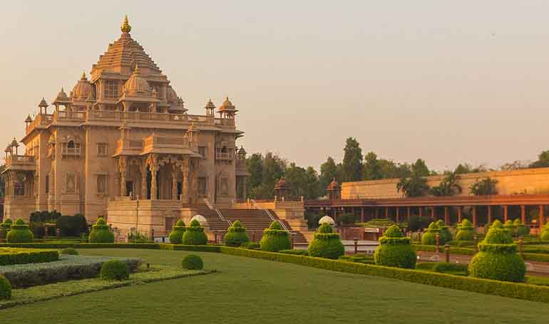 gujarat package tour from bangalore