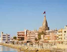 somnath dwarka tour package from ahmedabad