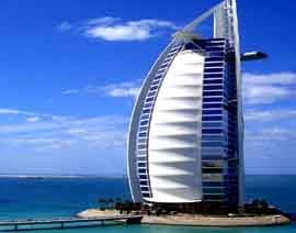 dubai tour packages from kerala