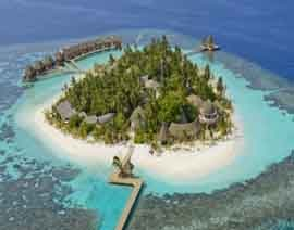 maldives tour package for couple from chennai