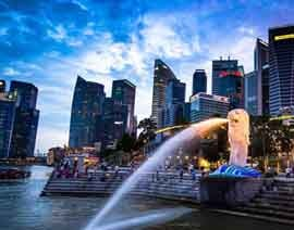 singapore family tour package from chennai