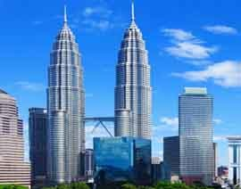 singapore malaysia tour package from bangalore
