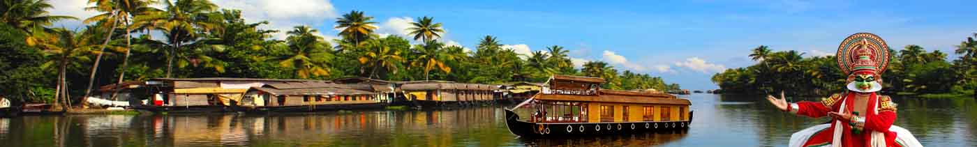 cheapest kerala tour packages from bangalore for couple