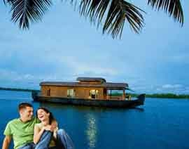 kerala honeymoon package from bangalore