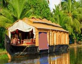 kerala trip package from bangalore