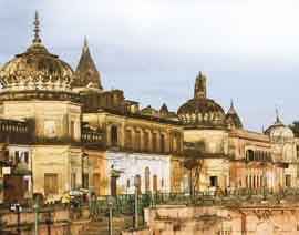 gwalior orchha khajuraho tour packages