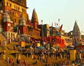 bangalore to varanasi tour packages