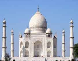 agra tour package from bangalore