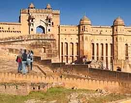 jaipur group tour packages from chennai