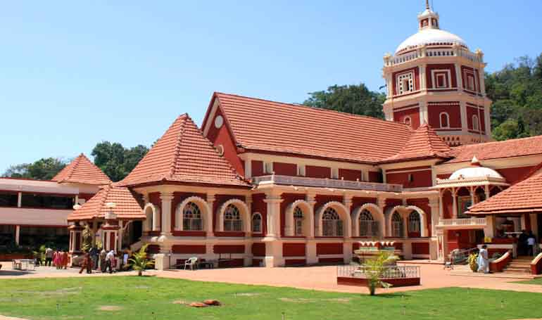 family holiday packages in goa from bangalore