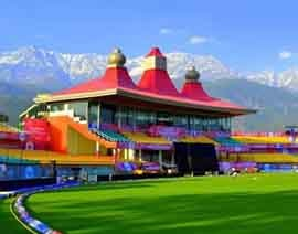 dalhousie dharamshala tour package from delhi