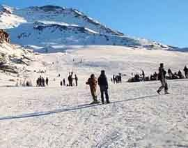 himachal group tour packages from bangalore