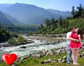 himachal pradesh honeymoon packages from chennai
