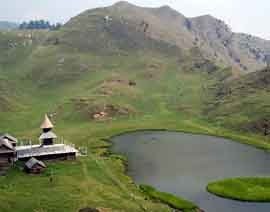 himachal pradesh tour packages from chandigarh