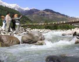 kullu manali tour package for couple from delhi
