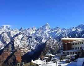shimla holiday tour package from bangalore