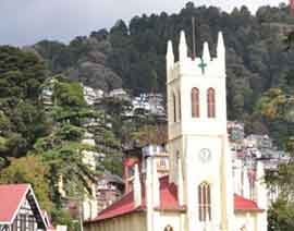 shimla kullu manali rohtang pass tour package from chandigarh