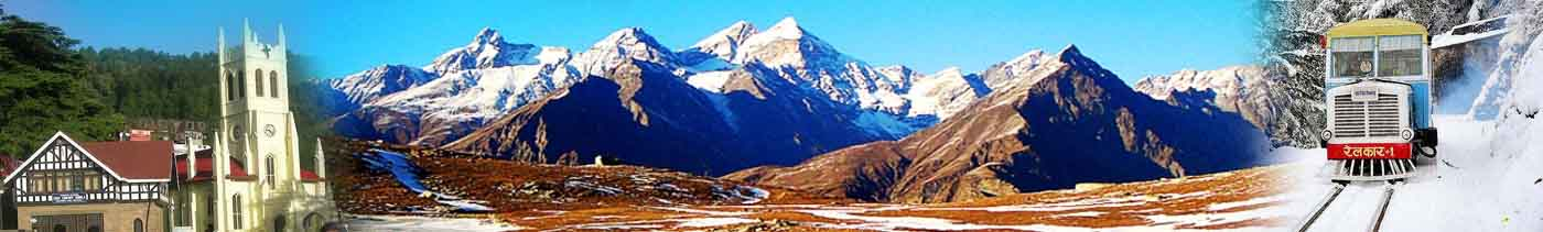 himachal tour packages from chandigarh