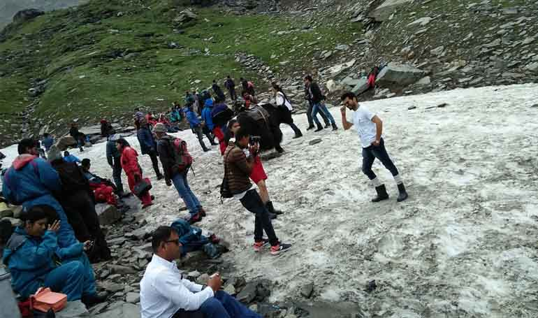 shimla manali tour packages from chandigarh