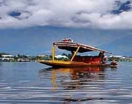 kashmir holiday packages from srinagar
