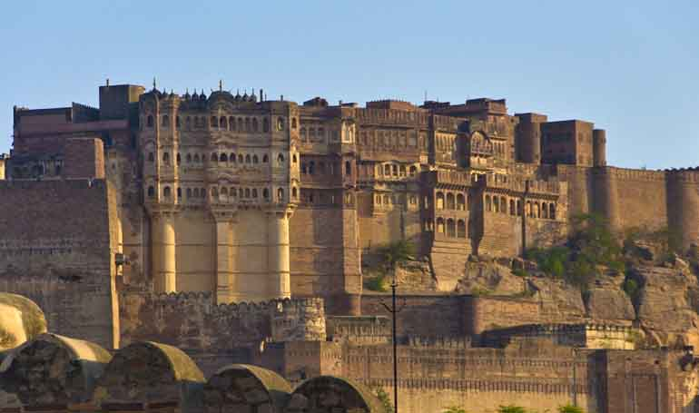 cheap rajasthan tour package from delhi