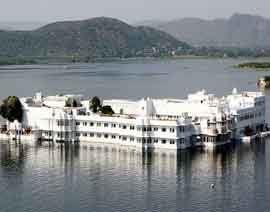 jaipur pushkar udaipur tour packages from jaipur