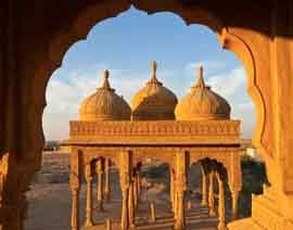 rajasthan holiday tour package from bangalore