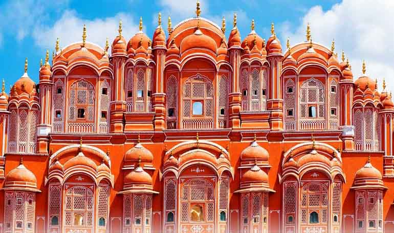 rajasthan package tour from bangalore