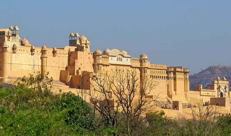 rajasthan tour package from chennai