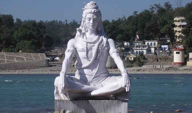 char dham tour package from maharashtra
