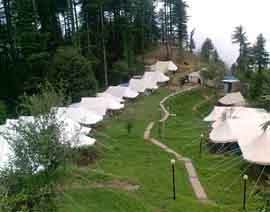 nainital group tour packages from delhi